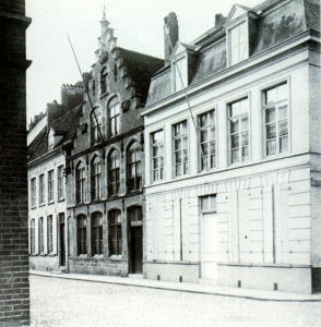 Hotels Ypres: Albion Hotel Ypres